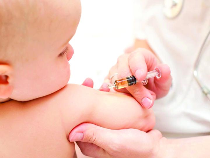 vaccin Un copil din zece nu a fost vaccinat in 2016