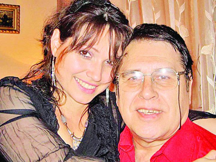 ŢEICU Fiica lui Marius Teicu a pierdut lupta cu leucemia