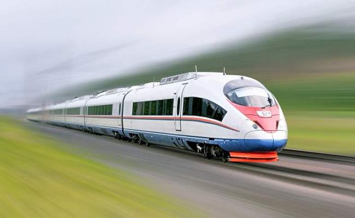 163609 articol CFR abia se taraie, Tudose vrea tren magnetic