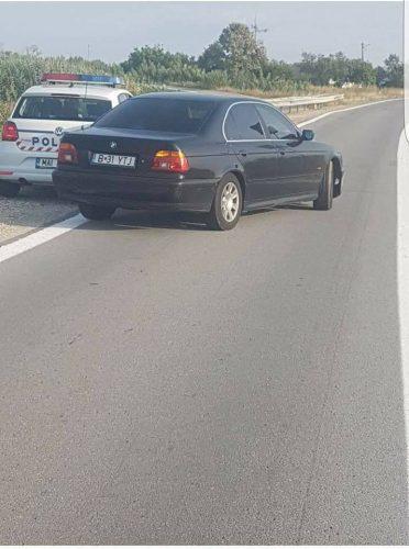 BMW ul RADAR n 372x500 BMW ul care a bagat spaima n soferi