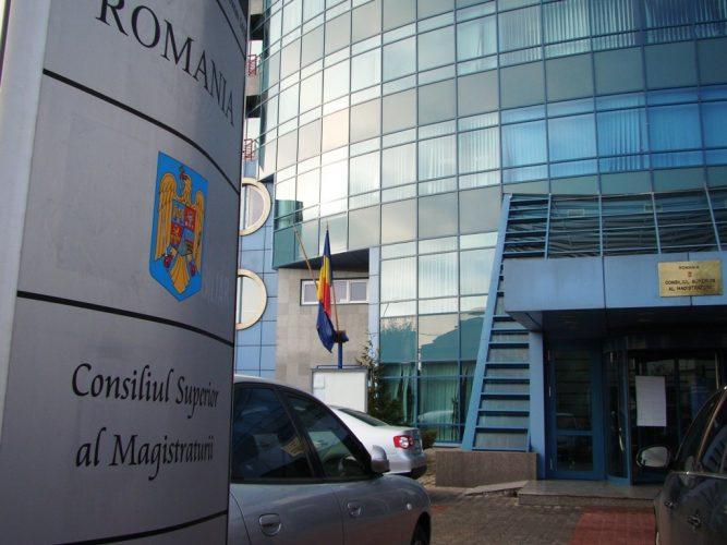 Consiliul Superior al Magistraturii 667x500 Macel la vedere intre judecatori si procurori