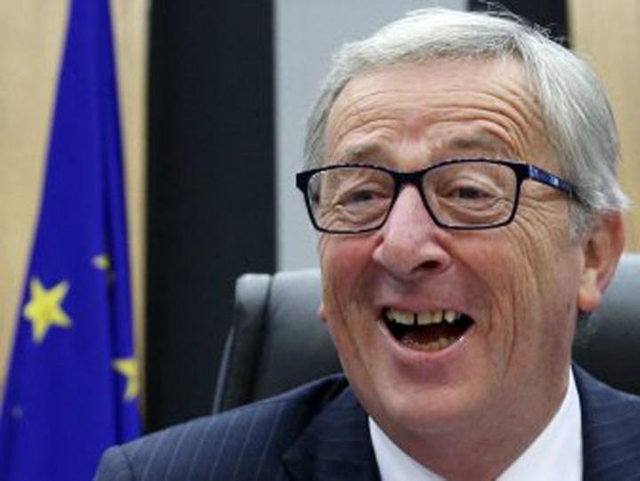 Junker3 Juncker se plimba pe cheltuiala CE