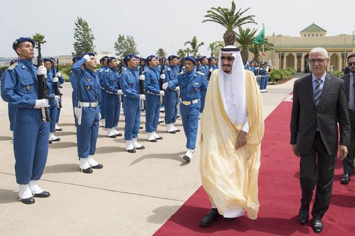 King of Saudi Arabia Cea mai scumpa vacanta din lume: 100 de milioane de dolari