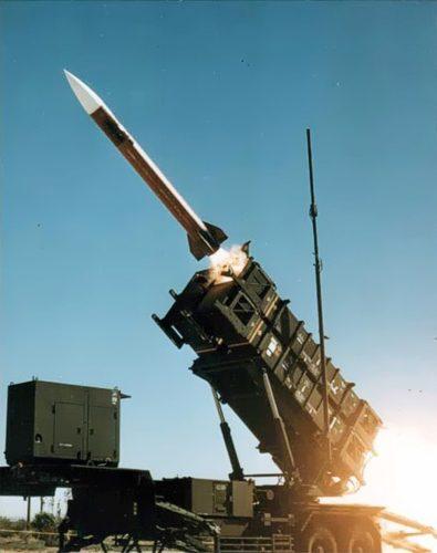 Lansator de rachete Patriot 395x500 Tutuianu, sus fustita!