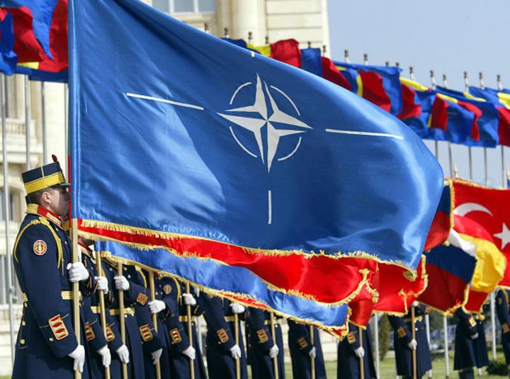 NATO 1 Fiscul nostru se da la NATO