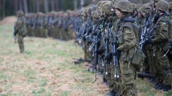 NATO Se pune de un Schengen militar