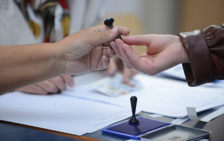 alegeri 720x454 PSD nu convinge majoritatea muta