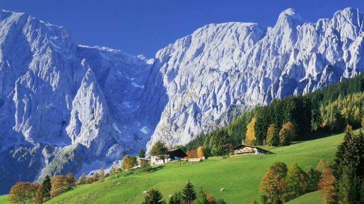 alpi austrieci alpinisti 720x405 Tragedie in Alpii austrieci: Cinci morti