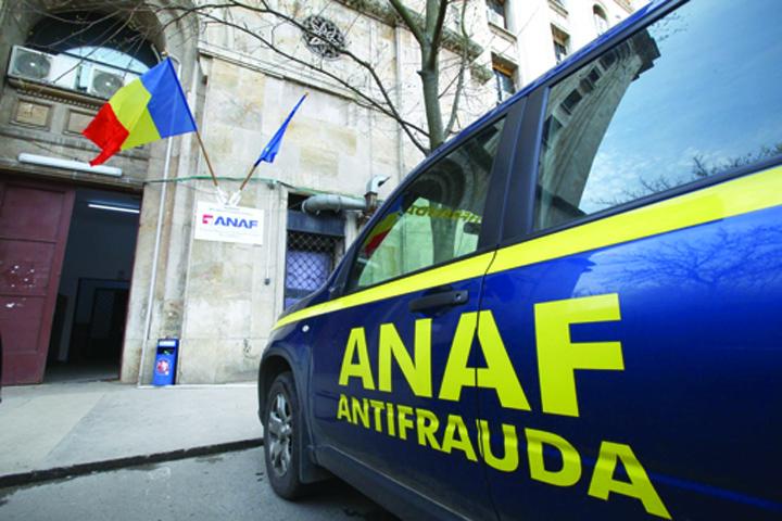 """anaf 1 Tudose a pus ANAF ul pe bancile """"fara profit"""""""