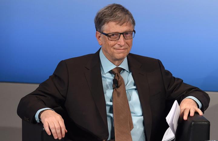 ap bill gates ps 170320 Bill Gates, donatie de 4,6 miliarde de dolari!