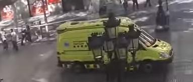 atac2 Reactii de la Bucuresti dupa atacul din Barcelona