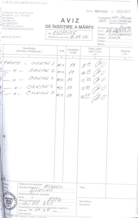 aviz 1 Procurorul DNA Laurentiu Grecu, partener in evaziunea lui Georgica Cornu