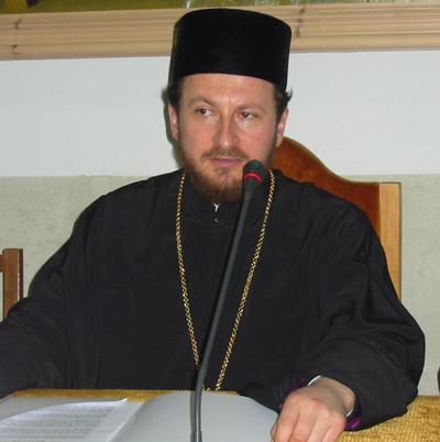 balrad Corneliu Barladeanu s a retras din fruntea Episcopiei Husilor