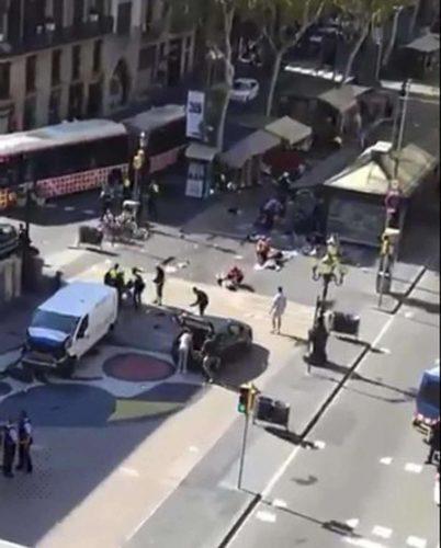 barcelona 1 402x500 SUA stia ca vor fi atacuri teroriste la Barcelona