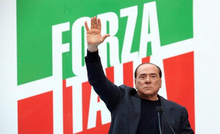 berlusconi 720x440 Berlusconi vrea o noua moneda, in paralel cu euro