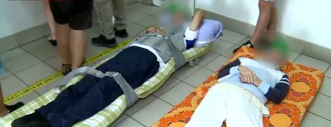 cas bihor targa dumbrava oradea e1504110003514 Mafia din Sanatate, lovita in moalele capului