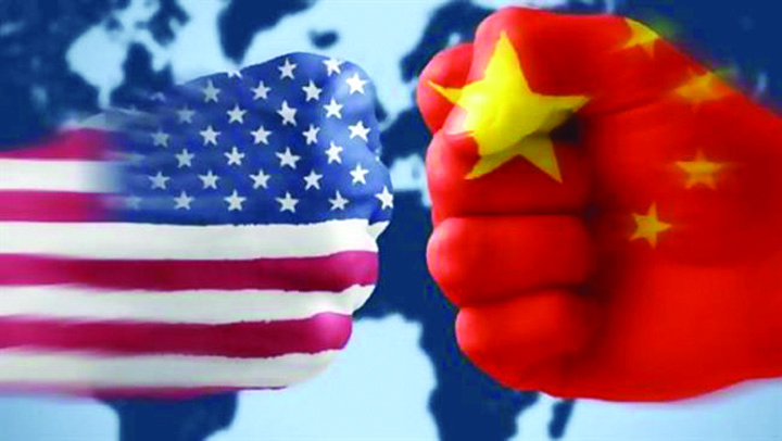 china sua Razboi economic SUA China