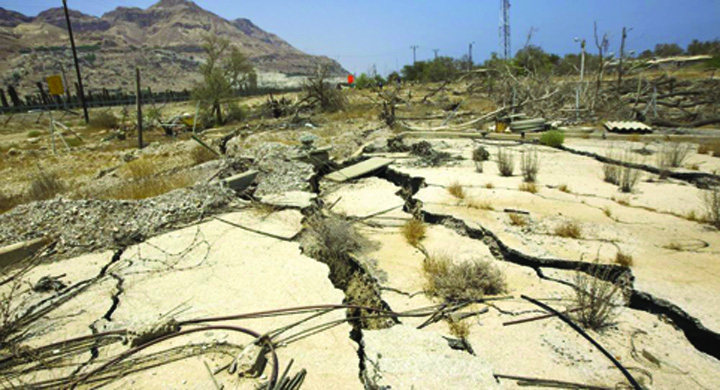 clima Canicula va ucide anual 152.000 de europeni