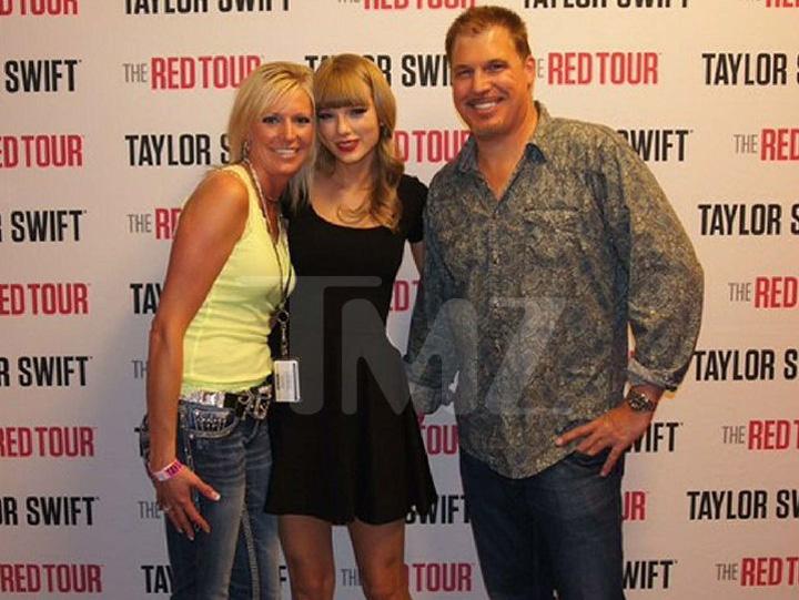 cur Taylor Swift, cu fundu n instanta