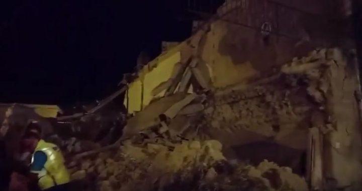 cutremur 2 720x381 MAE verifica daca sunt romani afectati de cutremurul din Italia