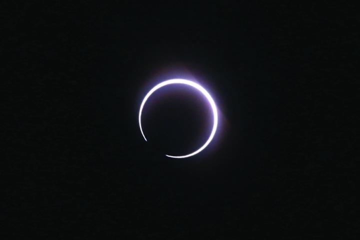 eclipsa soare E scris in stele, Trump va fi destituit sau asasinat