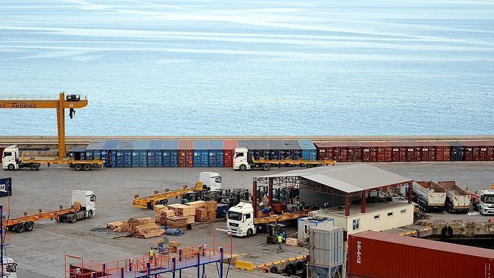germania 1 Germania, principalul client al exporturilor Turciei