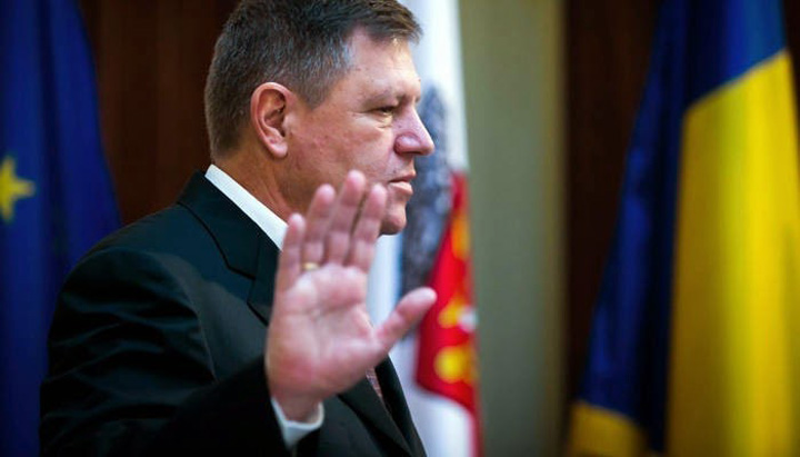 iohannis 2 Reforma lui Toader
