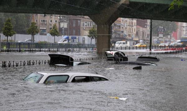 istanbul 1 Istanbulul sub ape