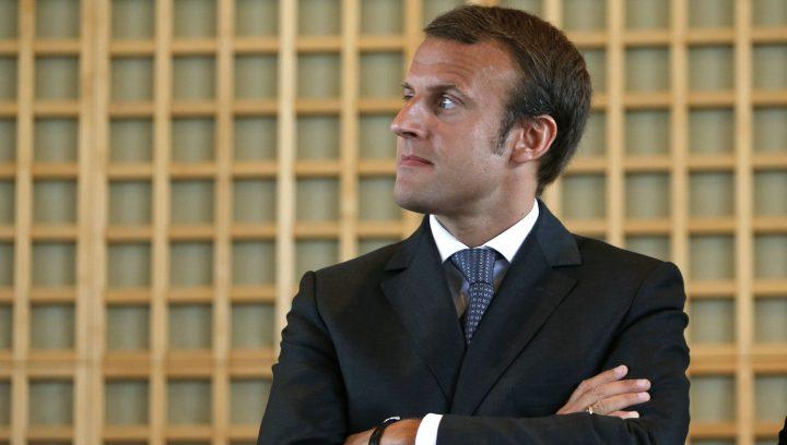 macron 5 720x408 Macron, pus la zid: Lovitura de stat sociala
