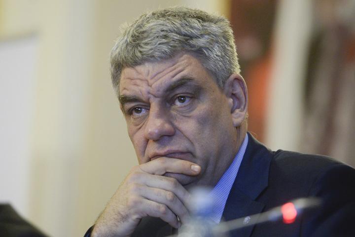mihai tudose Tudose, ultimatum pentru banci
