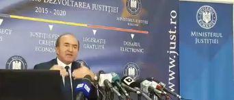ministru 1 Detalii despre intrevederea de la Ministerul Justitiei, la care a fost si sefa DNA