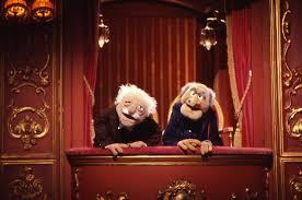 muppets Muppets Show cu Taica Lazar