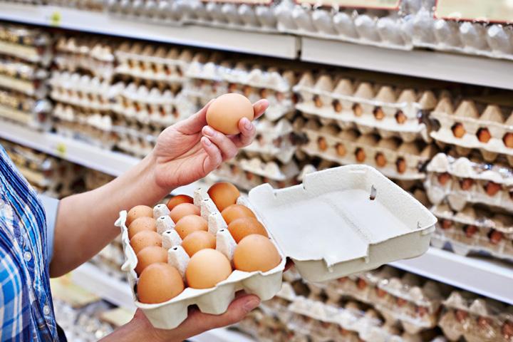 ouale din comert 1024x683 Scandal european cu oua contaminate