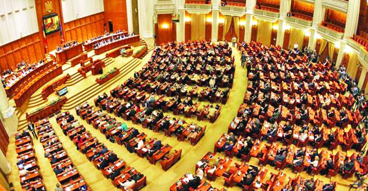 parlament Golanii din Parlament