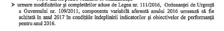 plata primei Cum vrea CFR istul Marius Chiper sa ascunda urma bonusului de 117.000 de euro