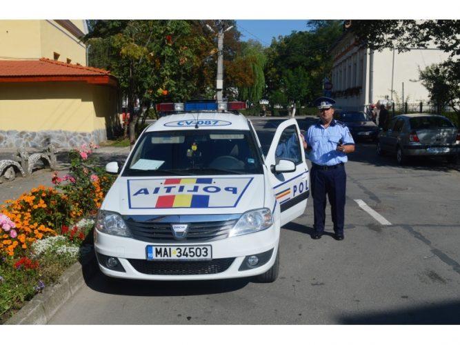 politist 667x500 El e politistul care a salvat un om de la inec!