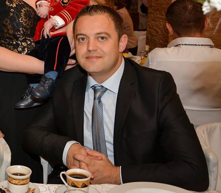procuror Procurorul DNA Laurentiu Grecu, partener in evaziunea lui Georgica Cornu
