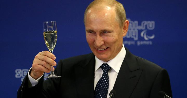 putin Putin, mult peste Bill Gates