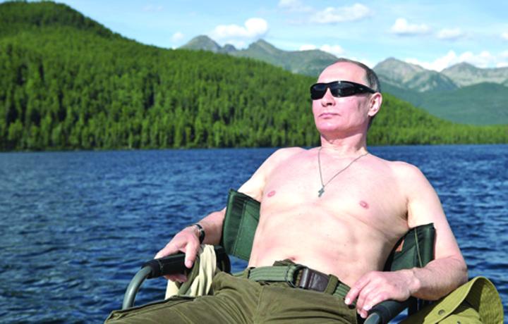putin5 1 Putin, spaima stiucilor