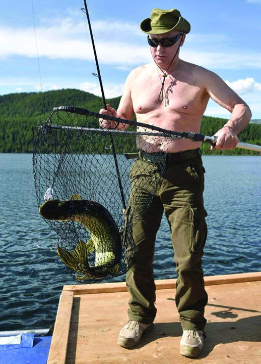 putin6 Putin, spaima stiucilor