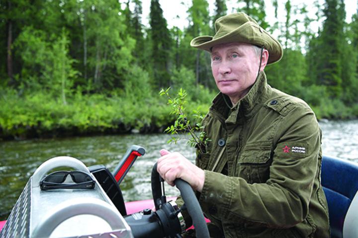 putin9 Putin, spaima stiucilor