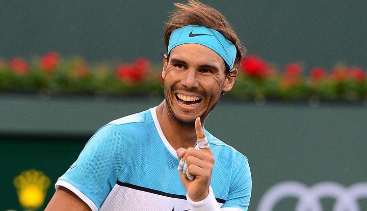 rafael nadal drupal cropped v3best Nadal va fi noul lider ATP