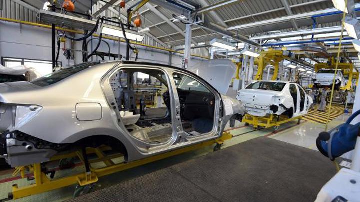 renault Renault semneaza un megacontract cu Iranul
