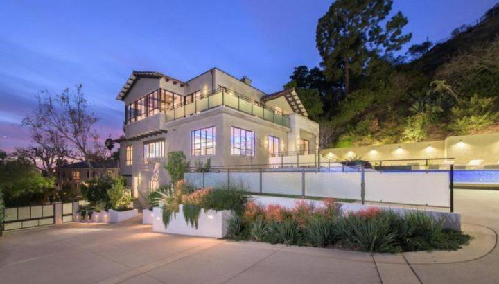rihanna 1 1 720x410 Casa de 7 milioane de dolari a Rihannei