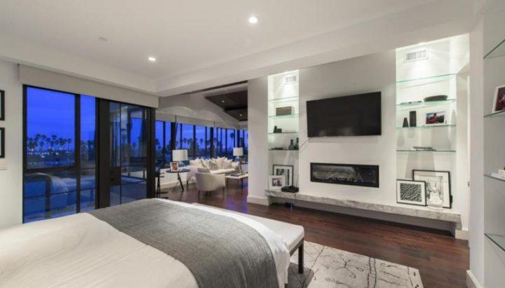 rihanna 3 720x411 Casa de 7 milioane de dolari a Rihannei