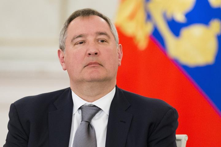 rogozin Rogozin mai vrea odata dar degeaba