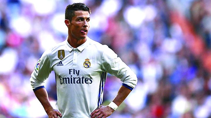 "ronaldo Ronaldo: ""Nu stiu d astea, eu am doar sase clase…"""