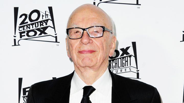 rupert murdoch 720x405 Rupert Murdoch inchide Fox News