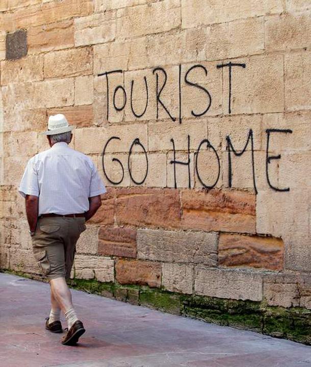 spania2 Spania a dat o in turismofobie