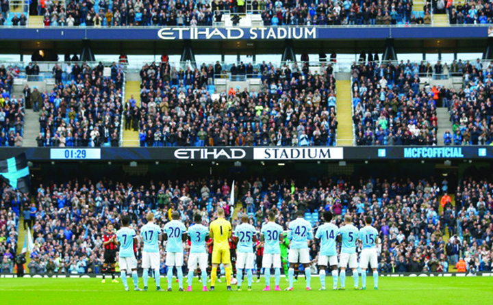stadion Manchester City se leapada de Air Berlin. Vine Messi?